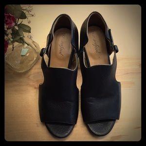 Naturalsole heels